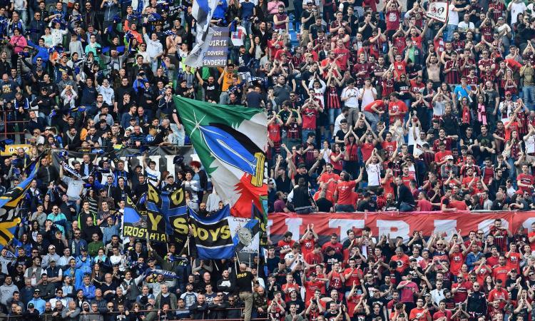 Serie A, le quote dell'ottava giornata: Inter favorita nel derby contro il Milan