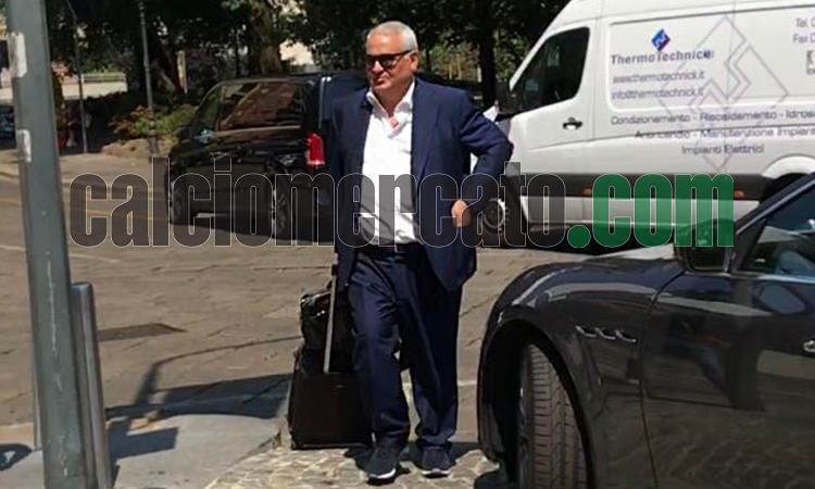 Fiorentina, spesi trentadue milioni per riserve o giocatori in attesa
