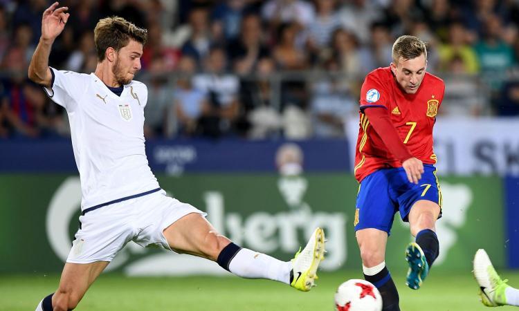 Barcellona, Deulofeu vuole una clausola per lasciare il club