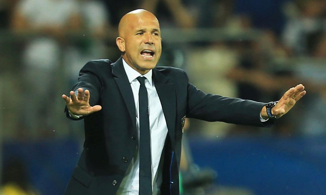Il fallimento del calcio italiano continua!