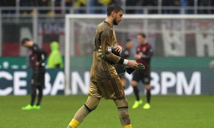 Caso Donnarumma, Sconcerti: 'Ha vinto il Milan. Raiola non ha capito che Gigio è ancora un ragazzo'