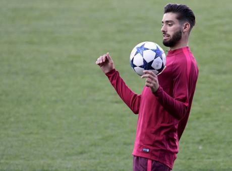 Carrasco già pronto per il blitz al Milan in giornata: il Dalian alza i toni e rifiuta