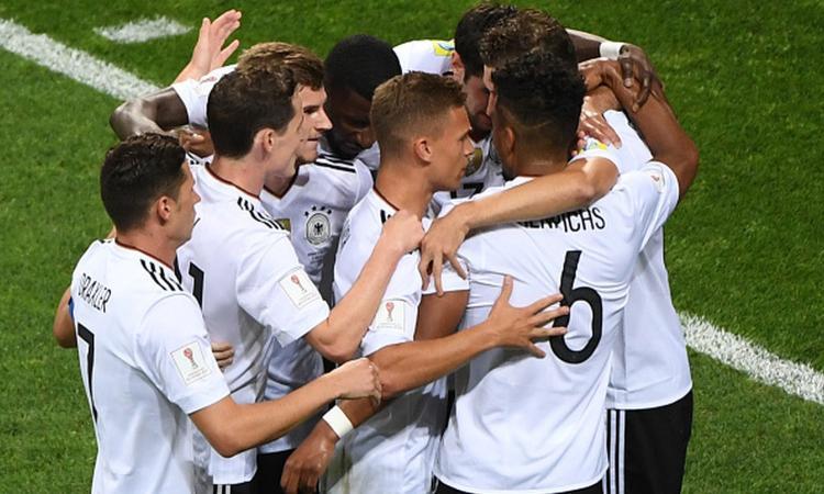Barcellona, occhi su un centrocampista tedesco