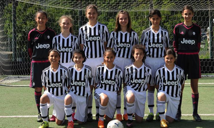 Serie A femminile: tris Juve e Roma
