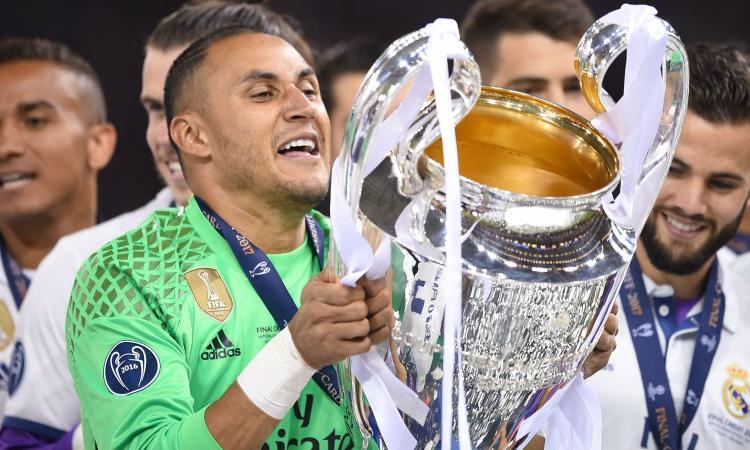 Dalla Spagna: 50 milioni più Navas alla Lazio, ecco l'offerta Real per Milinkovic
