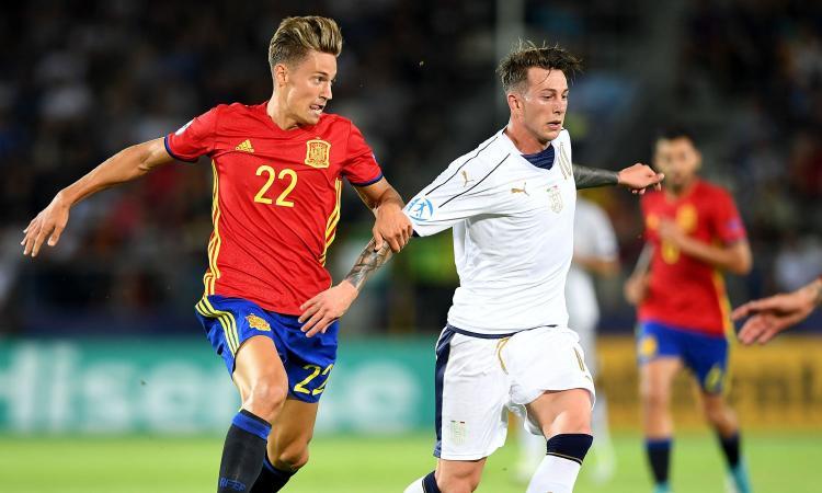 Monaco, occhi su un centrocampista del Real Madrid