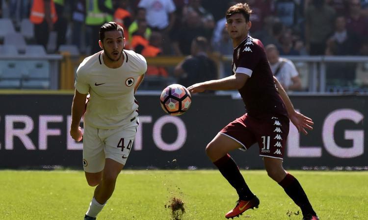 Roma, lo Zenit ricopre d'oro Manolas: tra il rinnovo e il pressing di Mancini