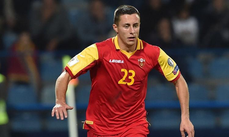 Lazio, Marusic in nazionale: 'Mi aspetta una delle partite più importanti'
