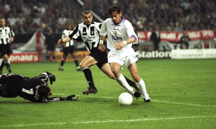 Operazione Nostalgia Stars vs LaLiga Legends: Del Piero e Davids contro Mijatovic, la rivincita di Juve-Real '98