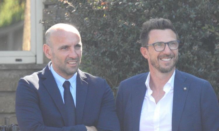 Dentro i giovani, fuori Nainggolan e Alisson: la Roma NextGen mi piace!