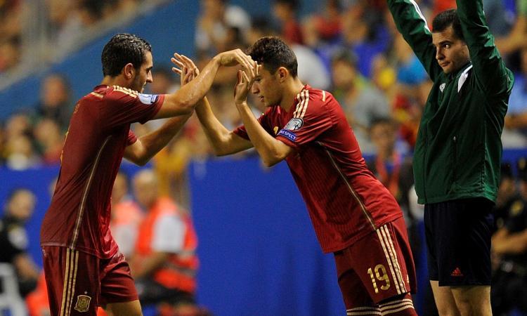 Munir: addio Spagna, giocherà col Marocco grazie a un permesso speciale. Come Thiago Motta...