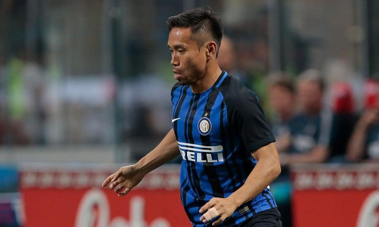 Agente Nagatomo: 'Devoto all'Inter, Spalletti lo ha capito'