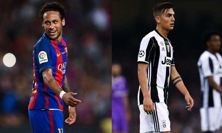 Juvemania: con Dybala al Barcellona diremmo addio alla Champions