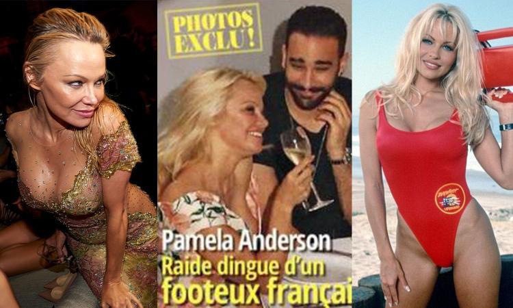Pamela Anderson rifiuta la proposta di matrimonio di Rami: ecco il motivo della separazione