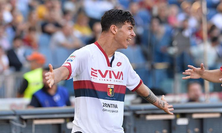 Intrigo Pellegri-Salcedo: la Juve cambia strategia perché con l'Inter non è finita