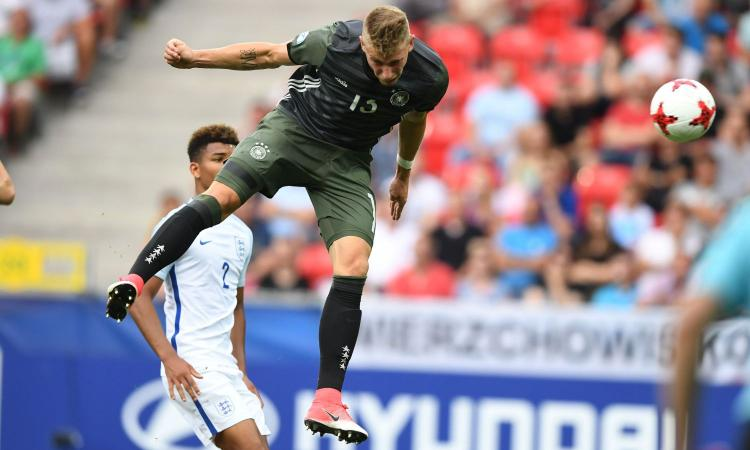 Schalke: un attaccante in uscita