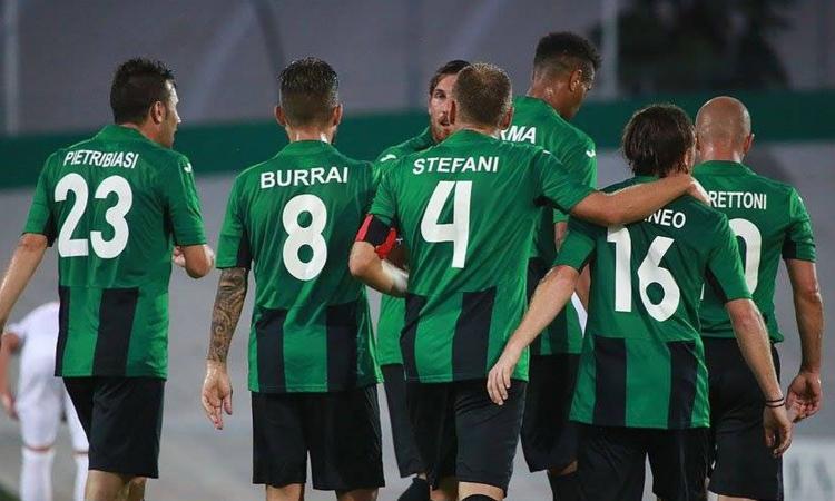 Coppa Italia, il Pordenone accende la sfida contro l'Inter a colpi di Tweet: 'Anche noi mai in Serie B'