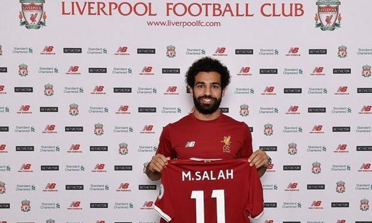 UFFICIALE, Salah al Liverpool: 'Grazie Roma'. Le cifre dell'operazione VIDEO