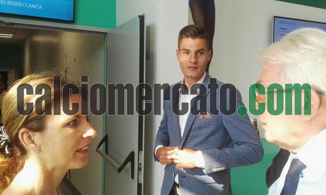 DS dell'Inter per un giorno: chi vendere e chi acquistare