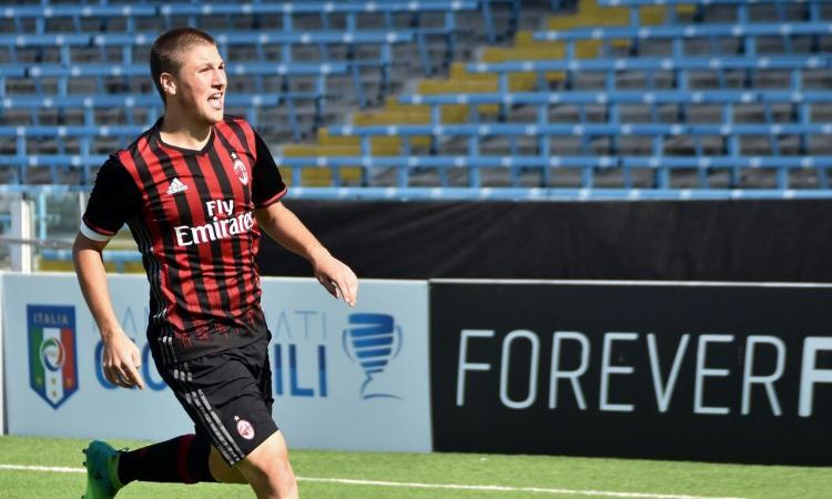 Milan, la Primavera di Gattuso vince la Trentino Cup