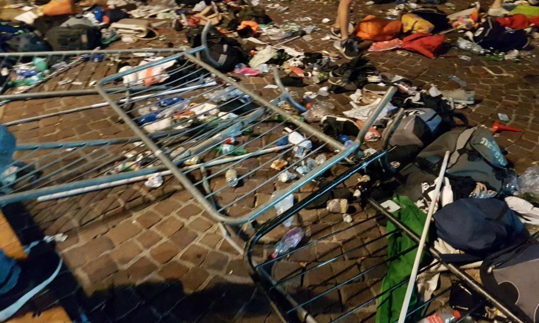 Torino non servirà: solo un evento in archivio