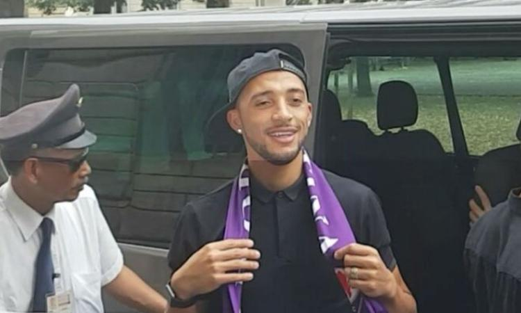 Fiorentina, ag. Hugo: 'Aveva aspettative diverse, ma non molla'