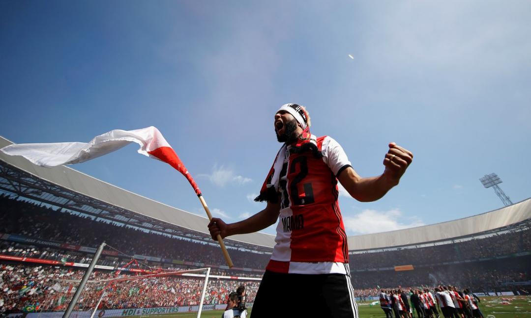 Olanda: il bello del calcio che non fa notizia, ma scalda il cuore