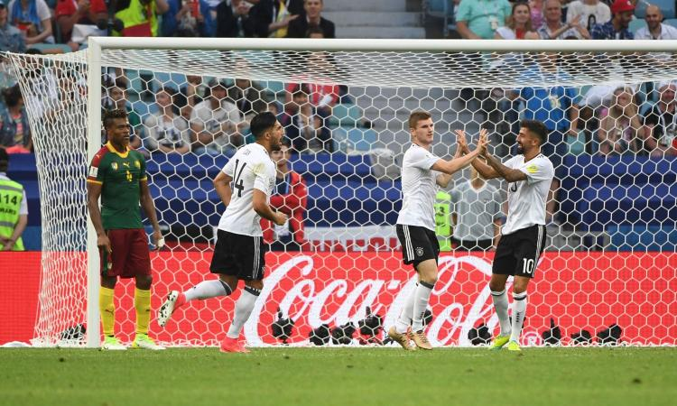 Borussia Dortmund: retroscena su Demirbay