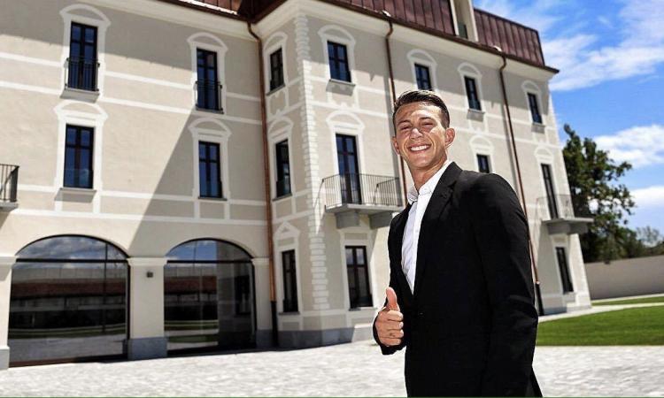 Juventus Academy, oggi un incontro importante alla Continassa