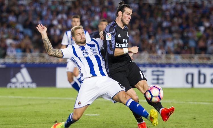 Pres. Real Sociedad: 'Inigo Martinez? Nessuna offerta, se l'Inter chiama...'