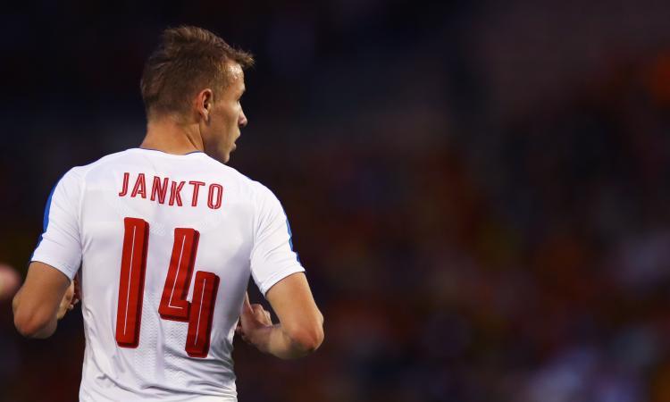 Repubblica Ceca-San Marino, formazioni ufficiali: c'è Jankto, gioca Berardi