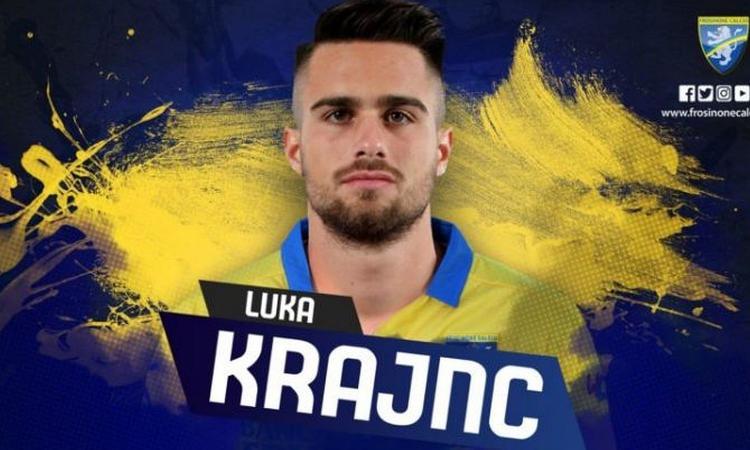Frosinone, Krajnc: 'Le cose non stanno andando bene ma...'
