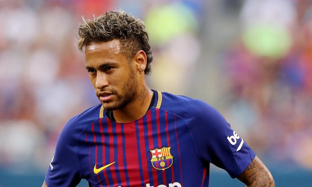 Polverone inutile. Lasciate partire Neymar