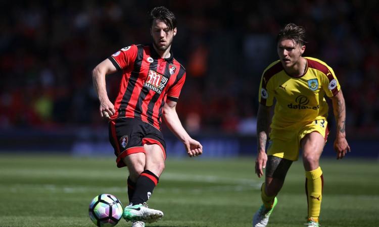 Bournemouth, UFFICIALE: rinnova un centrocampista
