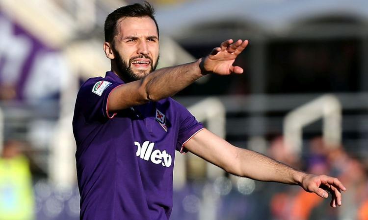 Milan, UFFICIALE: niente Badelj. Ha scelto di restare alla Fiorentina