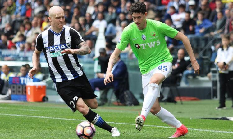 Inter, UFFICIALE: preso l'enfant prodige Bastoni. Ecco il suo profilo