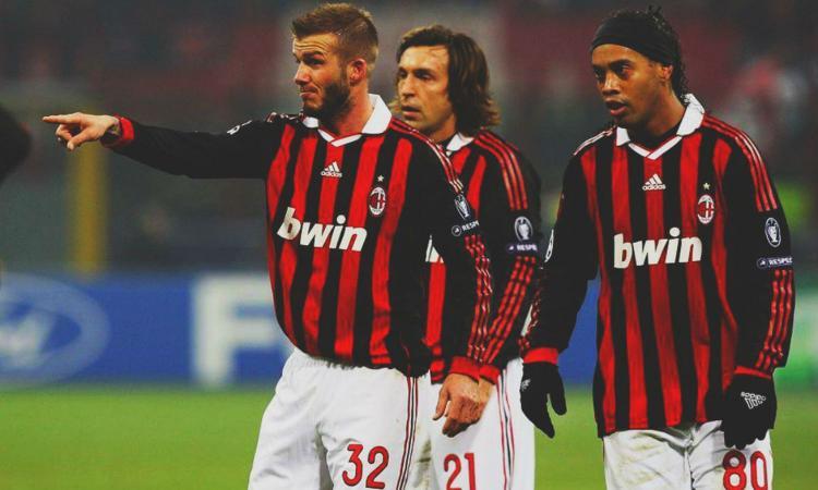 Beckham: 'Milan, 15 anni difficili. Ma ora le cose cambieranno'