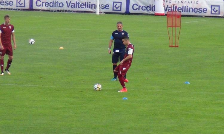 Torino, Berenguer: 'Abbiamo fatto di tutto per vincerla'