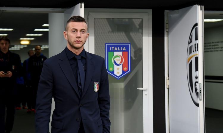 Juve, ecco chi vuole la Fiorentina per Bernardeschi