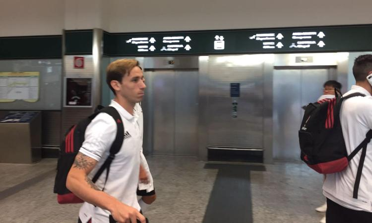 Milan, Biglia nel mirino del River Plate