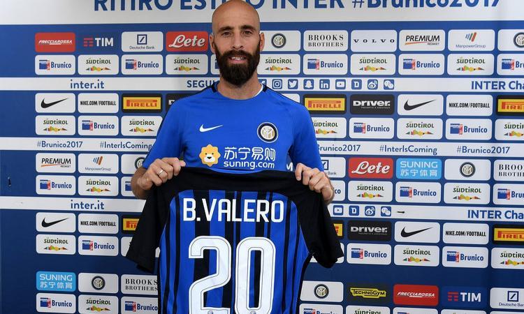 Inter, Borja Valero: 'Fiorentina? Via per colpa della dirigenza. Nainggolan il top'