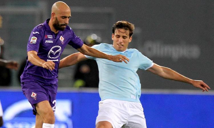 Biglia al Milan e Borja Valero all'Inter: chi ha fatto il colpo migliore? VOTA