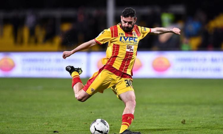 Benevento, UFFICIALE: Buzzegoli all'Ascoli
