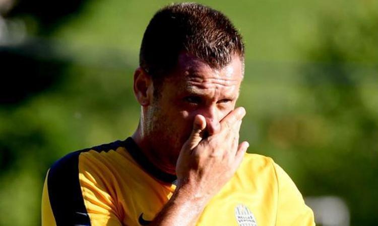 Cassano: 'CR7 numero 2 dietro a Messi, Dzeko meglio di Icardi. Io a Parma? Magari'