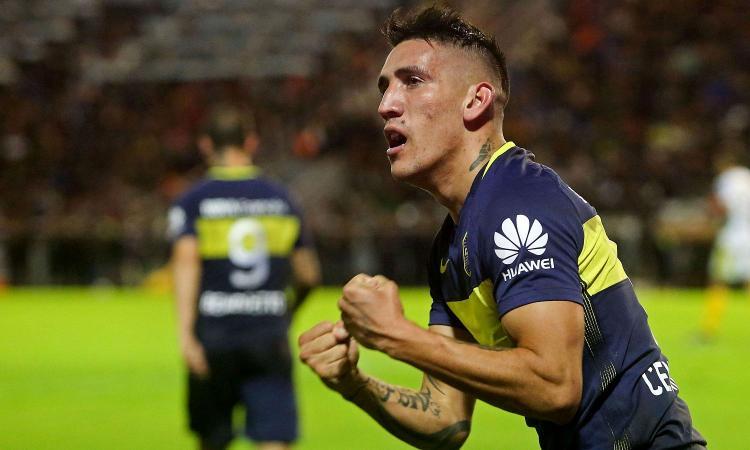Genoa, Onofri: 'Il Centurion del Boca era di un altro livello'
