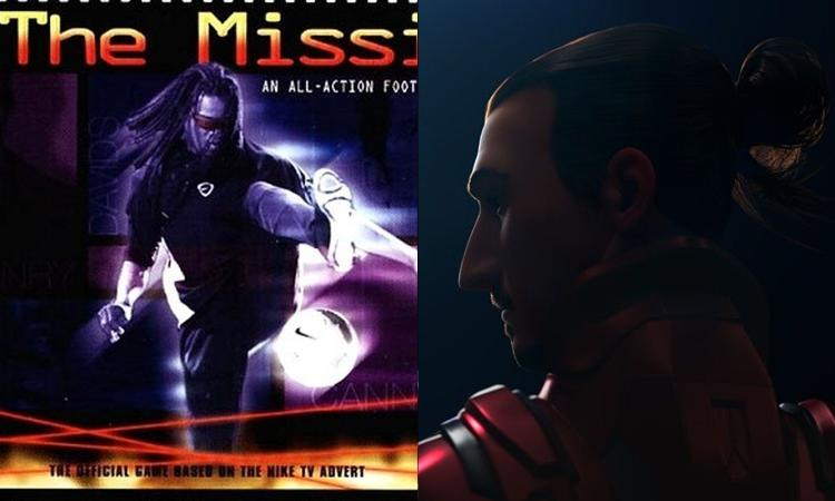 Ibra eroe in un videogame: come Davids, Thuram e Figo in 'The Mission'