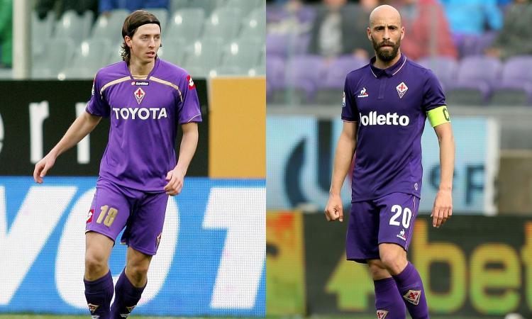 Fiorentina nuova 'Casa degli orrori': da Montolivo a Borja, dite la verità