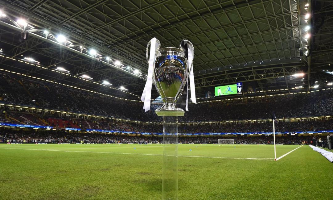 Assalto Champions: Juve senza alibi ma con parafulmine!