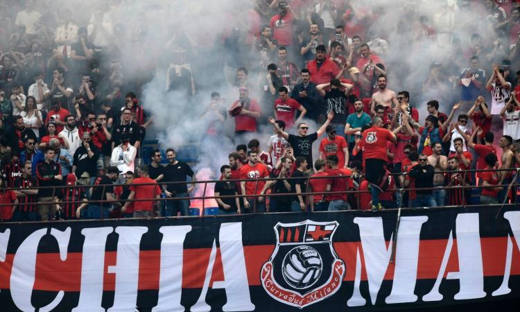 Milan, boom abbonamenti: vicina quota 30mila, il doppio dell'anno scorso
