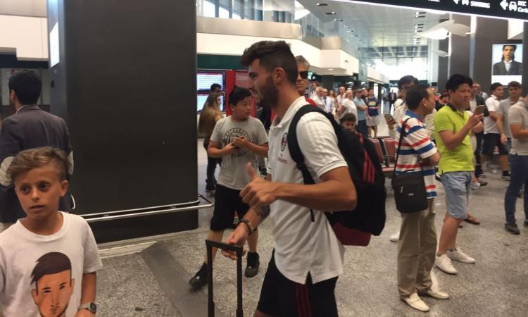 Milan: decisione presa su Cutrone